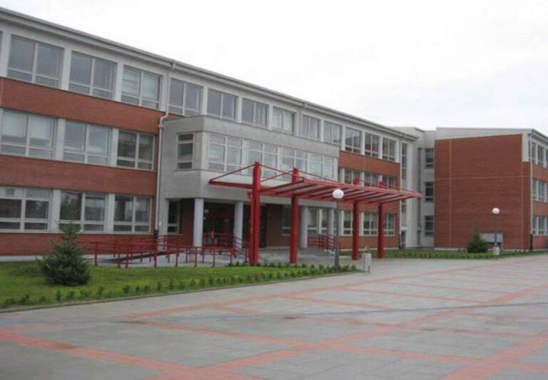 RCK Medicinska škola Bjelovar